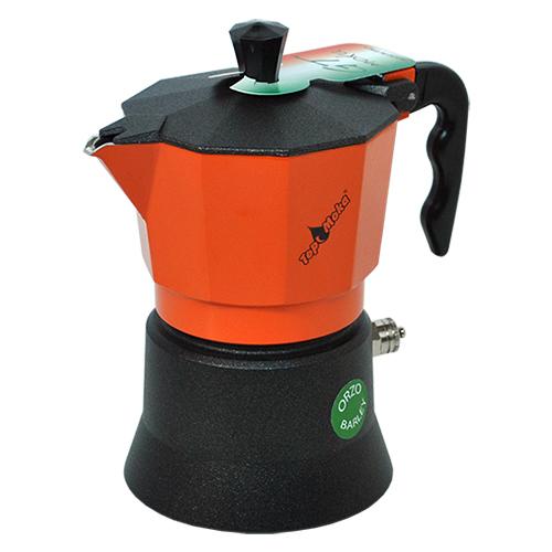 Caffè d'orzo-orziera-caffettiera per orzo-caffettiera 4